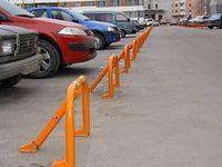 автомобильных ограждений в Яровое