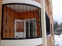 решетки на окна в Яровое