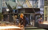 Заказать сборку металлоконструкций в Яровое