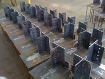 металлические закладные детали в Яровое