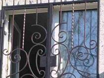 решетки из металла в Яровое