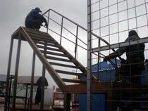ремонт металлических изделий в Яровое