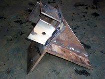 Ремонт металлоконструкций в Яровое