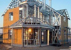 Быстро возводимые здания и сооружения из металлоконструкций в Яровое