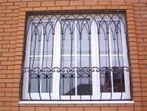 Металлоконструкции, металлические решетки в Яровое г.Яровое